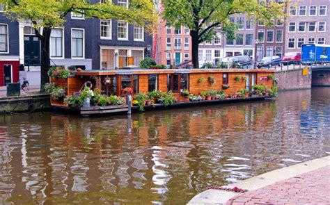 Houseboat For Sale Amsterdam by Houseboats Amsterdam Rentals Prices Companies