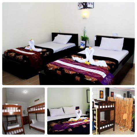 Hotel Murah Di Bali, Harga Nggak Sampai Rp 100.000