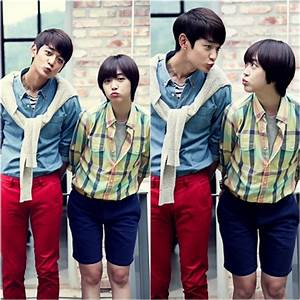 Sulli and Minho pout their lips @ HanCinema :: The Korean ...