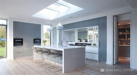 kitchen designs newcastle mirror splashback kitchen mirror lighting 1516