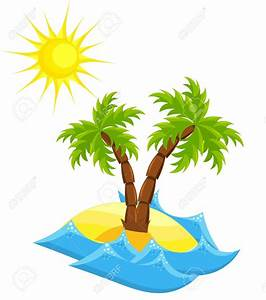 Palm Tree clipart caribbean carnival - Pencil and in color ...