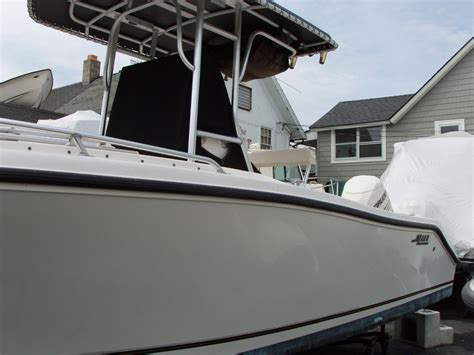 Mako Boats Ct by 2003 Mako 232 Center Console Updated With Pictures And