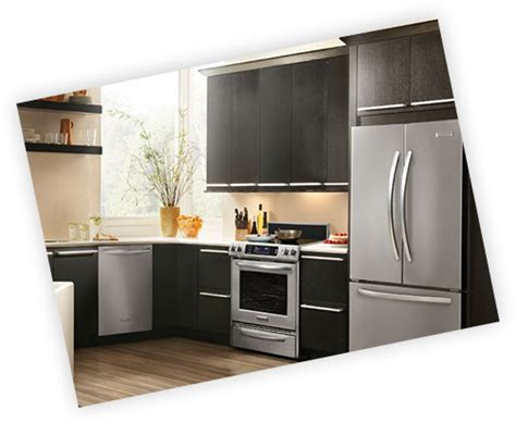 Appliance Installation, Repairing & Maintenance Services