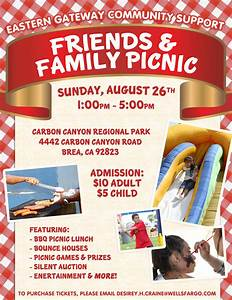 AFFK - WF Friends and Family Picnic by SpringPolaris on ...