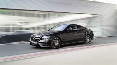 Mercedesamg Uncovers E53 Coupe And Cabriolet In Detroit