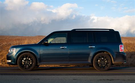 ford flex limited ecoboost review