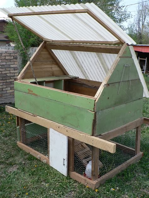 simple chicken coop diy chicken coop