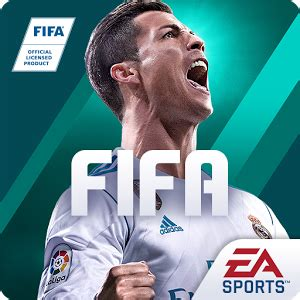 fifa mobile soccer 10 6 00 for android androidapksfree