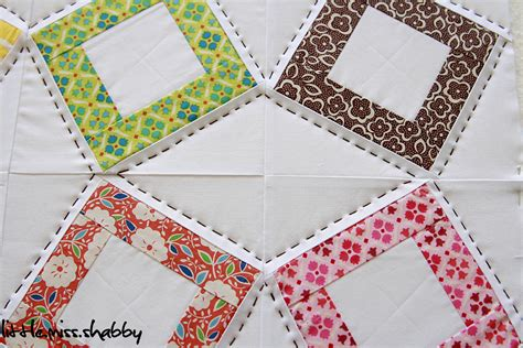 quilting at the lms quilting