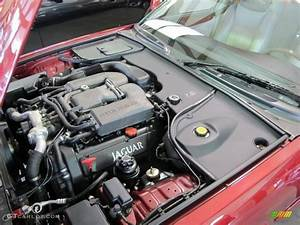 2000 Jaguar Xj Xjr Engine Photos
