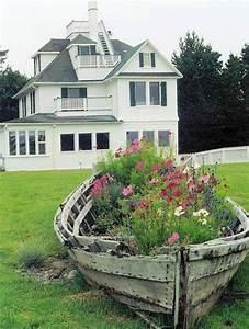 44, Amazing, Garden, Decorating, Ideas