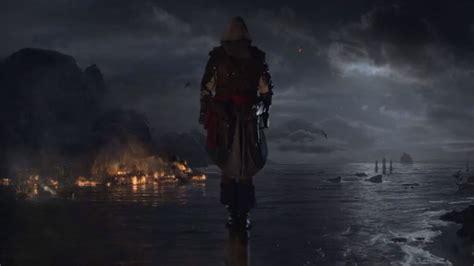 assassins creed  black flag  action trailer urges