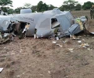 42036 resultados para accidentes aereos. Accidente de avión de la Fuerzas Aérea deja 11 soldados ...