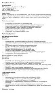 charge resume berathen