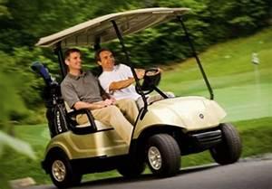 Yamaha G29 Ydr Golf Cart 2007
