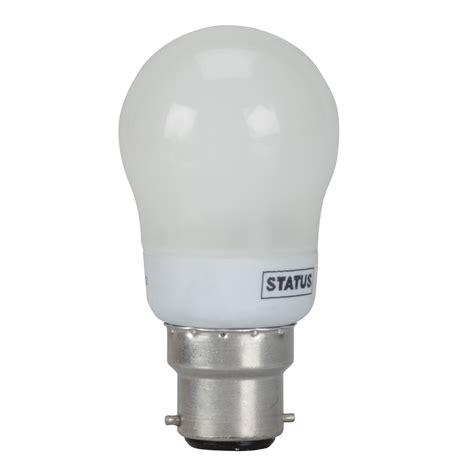 bc mini low energy light bulb
