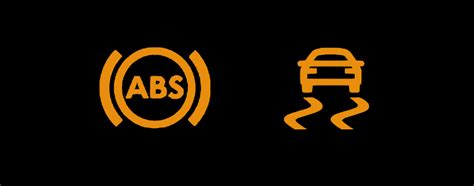 what does the abs light abs alb traction stability repairs