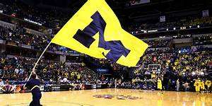 The University of Michigan Will Win With Men's Basketball ...