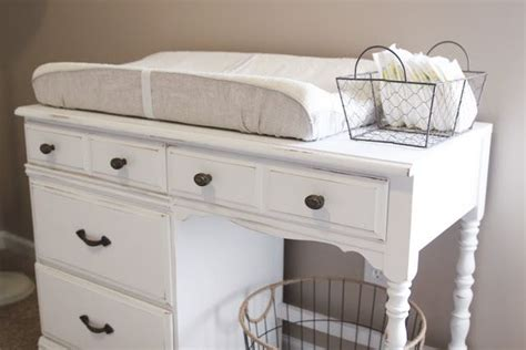 desk  changing table diy baby changing tables diy