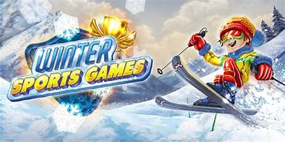 Games Winter Nintendo Switch Ski Maldita Downloads