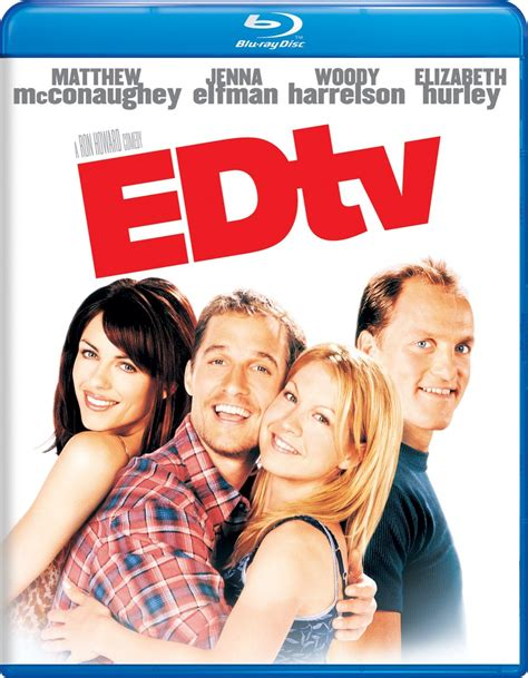 Edtv Dvd Release Date August 17, 1999
