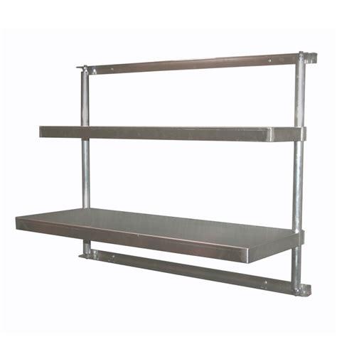 heavy duty wall shelving systems  mounted adjustable kv