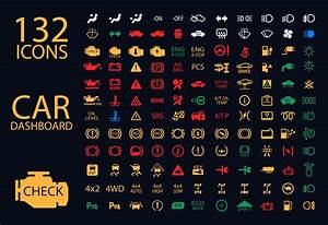 If You See These Warning Lights On Your Car Dashboard  Stop Your Car Immediately  If Not