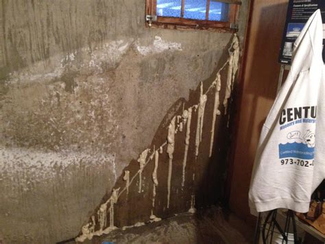 Century Masonry And Waterproofing Basement Waterproofing