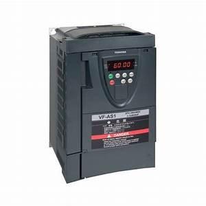 100hp 460v Toshiba As1 Vfd Inverter Ac Drive Vfas14750plhn