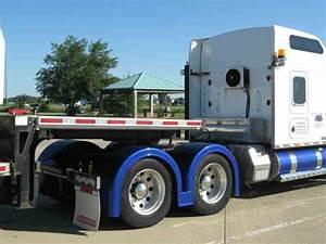 Kenworth W900l  2008    Sleeper Semi Trucks
