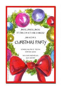 religious invitations impressive christmas party invitation wording ideas wobderful