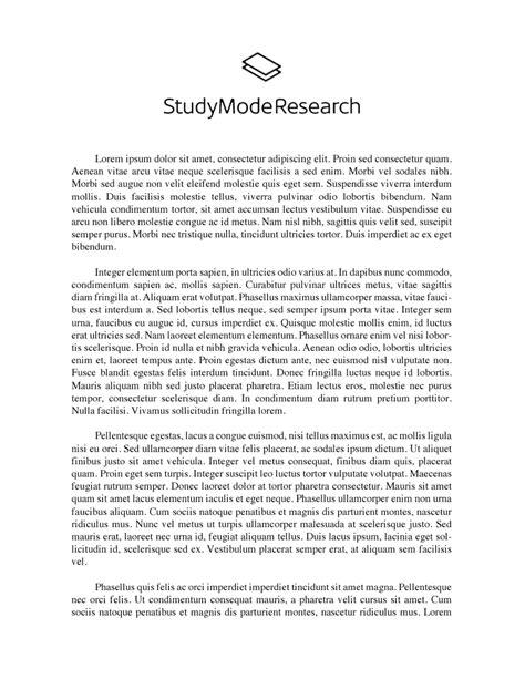 Writing research essays - Equine Canada argumentative