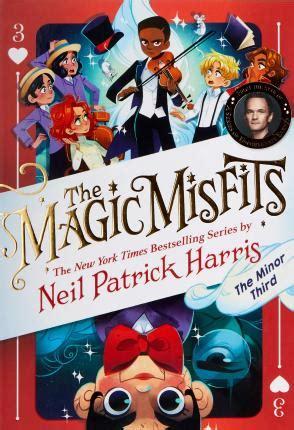 The Magic Misfits: The Minor Third : Neil Patrick Harris ...