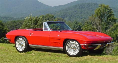 1964 Chevrolet Corvette - Pictures - CarGurus