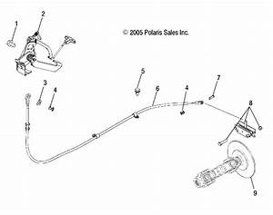 Mechanical Emergency Brake