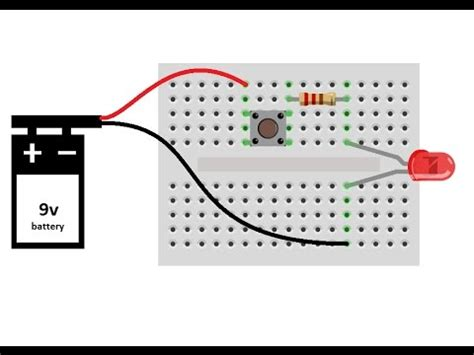 Circuit Building Lesson Working Switch Series