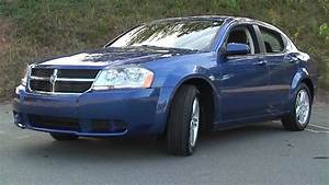 2010 Dodge Avenger Express  Detailed Walkaround