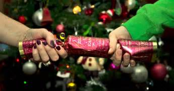 revealed best modern christmas cracker jokes for 2015 and the winner is a corker mirror online