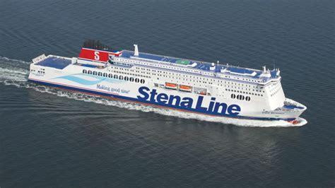 schiffsvorstellung stena britannica cruisestartde