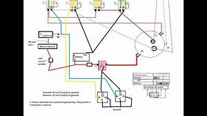Working Wiring Diagram Using Yamaha F  R Switch