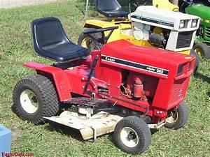 Tractordata Com Cub Cadet 382 Tractor Information