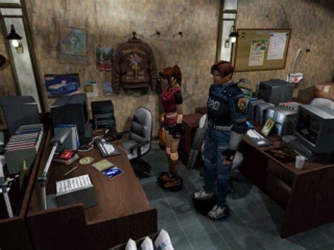 Reveja Resident Evil 2 E Suspire Nostalgia Pura