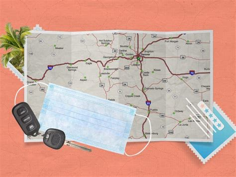 Taking a Road Trip Safely During Pandemic Premium Insurance