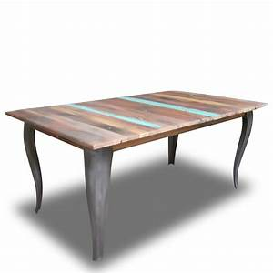 table de salle a manger originale dootdadoocom idees With table de salle a manger originale