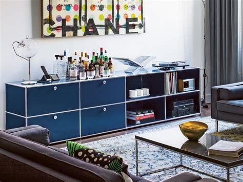 usm haller sideboard for living room meuble de rangement