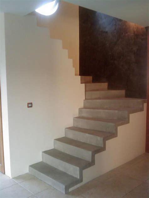 beton cire escaliers beton cir 233 beton et