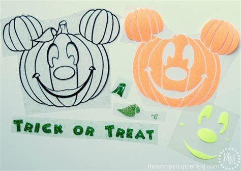 Seuss that's what i do i smoke i chill and i know things funny cannabis weed svg png eps dxf cricut file silhouette art. Mickey Halloween Trick or Treat Bag {with FREE Cut File ...