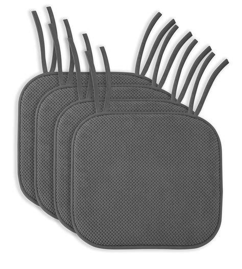 chair cushion pads chair pads cushions