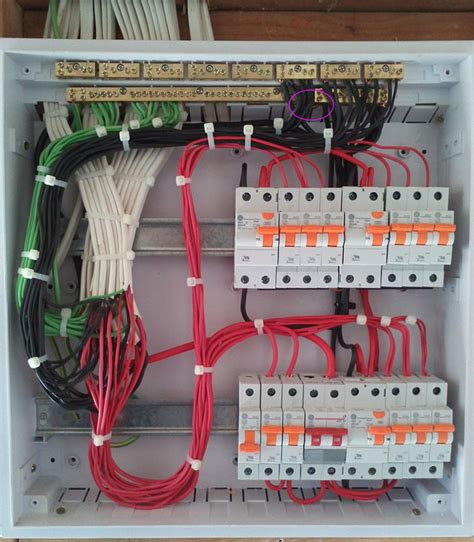 clipsal rcbo wiring diagram somurich com
