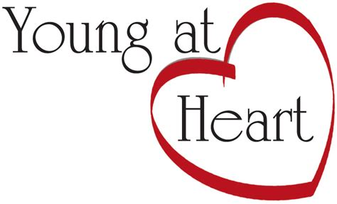 staying young  heart     longer